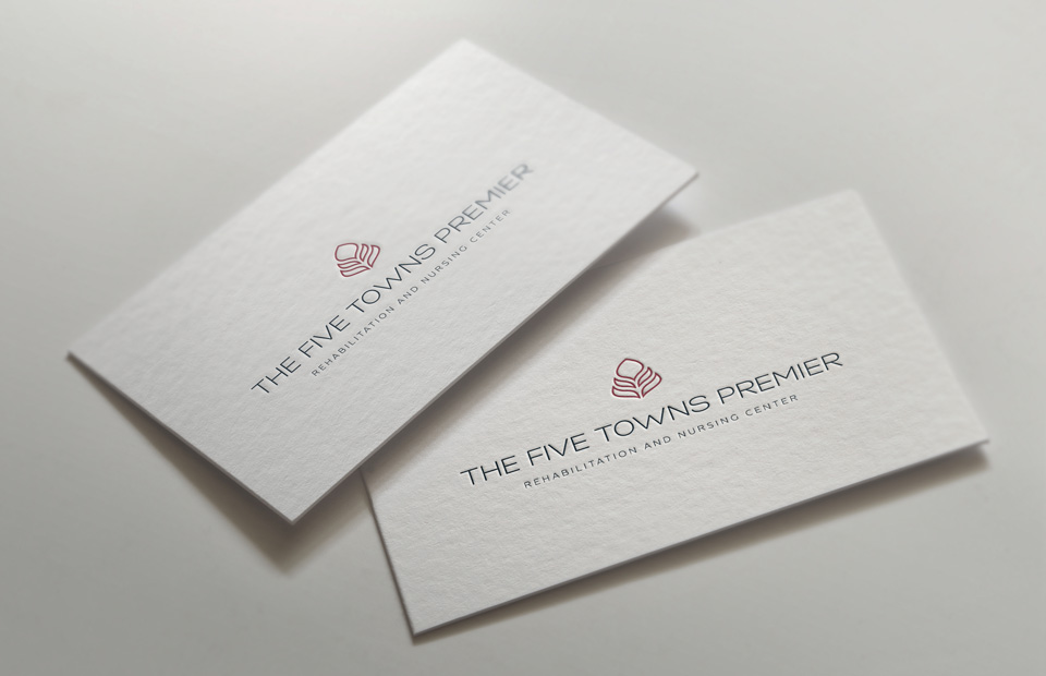 The Five Towns Premier for Rehabilitation and Nursing - CB Design NY