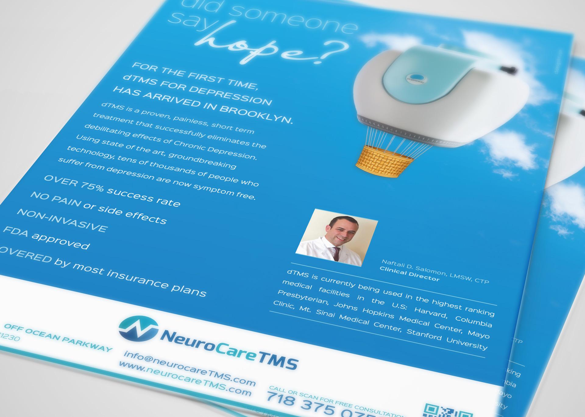 NeuroCare TMS