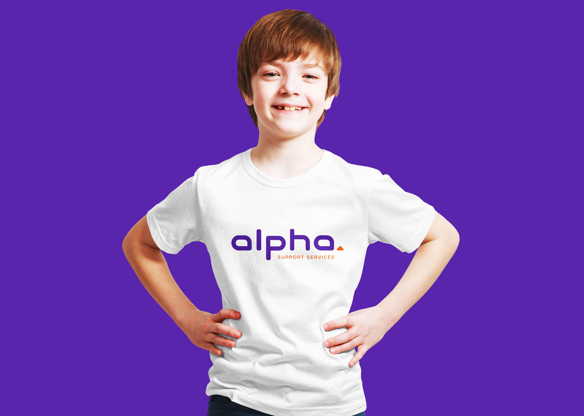 Alpha Support Services